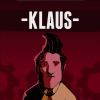 KLAUS artwork