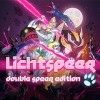 Lichtspeer: Double Speer Edition (NS) game cover art