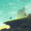 Lost Sphear (SWITCH) game cover art