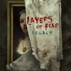 Layers of Fear: Legacy artwork