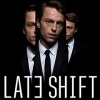 Late Shift (SWITCH) game cover art