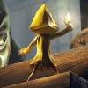 Little Nightmares: Complete Edition artwork