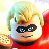 LEGO The Incredibles (SWITCH) game cover art