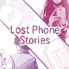 Lost Phones Stories artwork