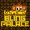 Loot Monkey: Bling Palace (SWITCH) game cover art