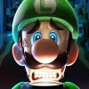 Luigi's Mansion 3 artwork