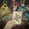 Light Fingers artwork