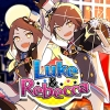 Luke & Rebecca (SWITCH) game cover art