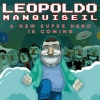 Leopoldo Manquiseil (SWITCH) game cover art