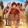 Legrand Legacy: Tale of the Fatebounds (SWITCH) game cover art