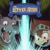 The Little Acre artwork