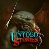 Lovecraft's Untold Stories (SWITCH) game cover art