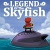 Legend of the Skyfish (XSX) game cover art