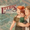 Lethis: Path of Progress (XSX) game cover art