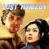 Lost Horizon artwork