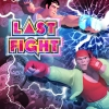 LASTFIGHT artwork