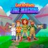 Lost Artifacts: Time Machine artwork
