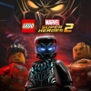 LEGO Marvel Super Heroes 2: Black Panther artwork