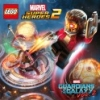 LEGO Marvel Super Heroes 2: Guardians of the Galaxy Vol. 2 artwork