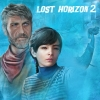 Lost Horizon 2 artwork