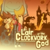 Lair of the Clockwork God artwork