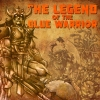 The Legend Of The Blue Warrior artwork