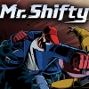 Mr. Shifty artwork