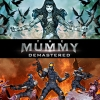 The Mummy Demastered artwork