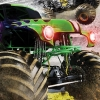 Monster Jam: Crush It! artwork