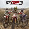 MXGP3: The Official Motocross Videogame artwork
