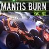 Mantis Burn Racing (SWITCH) game cover art