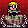 Mutant Mudds Collection artwork