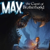Max: The Curse of Brotherhood (SWITCH) game cover art