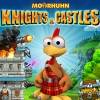 Moorhuhn Knights & Castles (SWITCH) game cover art