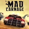 Mad Carnage (SWITCH) game cover art
