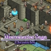 Mercenaries Saga Chronicles (SWITCH) game cover art