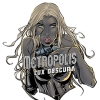 Metropolis: Lux Obscura (SWITCH) game cover art