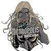Metropolis: Lux Obscura artwork