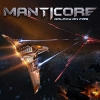 Manticore: Galaxy on Fire artwork