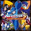 Mega Man Legacy Collection 2 artwork