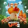 Mushroom Wars 2 (SWITCH) game cover art