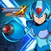 Mega Man X Legacy Collection artwork