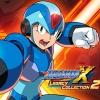 Mega Man X Legacy Collection 2 artwork
