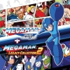 Mega Man Legacy Collection + Mega Man Legacy Collection 2 artwork