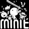 Minit (Switch) artwork
