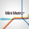 Mini Metro artwork