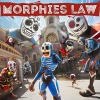 Morphies Law artwork