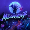 The Messenger (SWITCH) game cover art