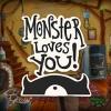 Monster Loves You! artwork