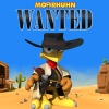 Moorhuhn Wanted (SWITCH) game cover art
